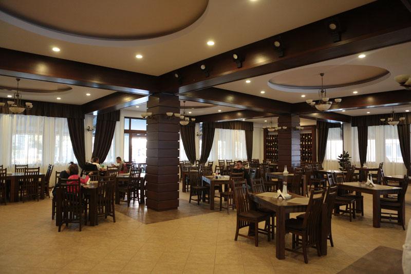Restaurant Vatra Targoviste